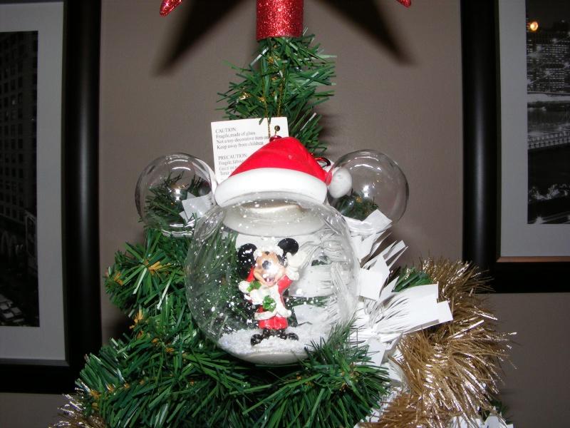 Vos décorations de Noël  - Page 5 Dscf6211