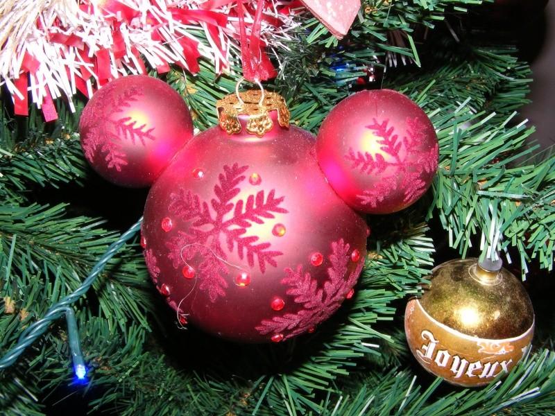 Vos décorations de Noël  - Page 5 Dscf6216