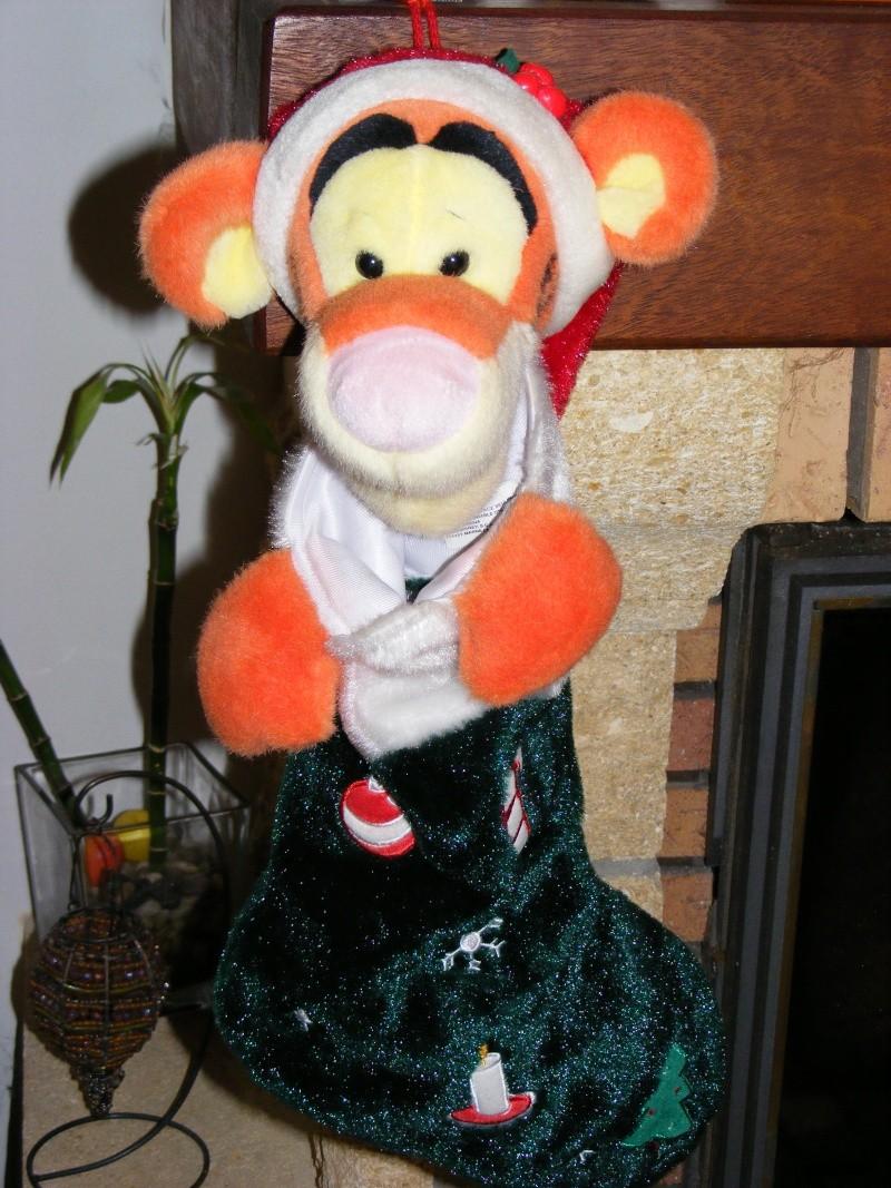 Vos décorations de Noël  - Page 5 Dscf6218