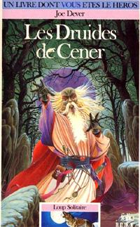 13 LES DRUIDES DE CENER Druide10