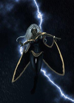 LES X-MEN Storm_10