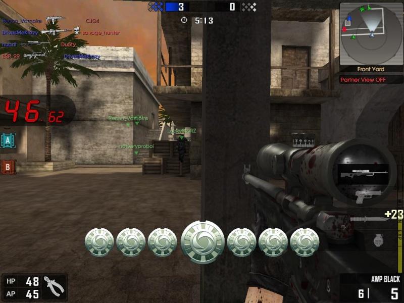 (=)Snipers Kindom Screen37