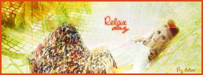 2ième eval' de Didine Relax_10