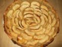 tarte aux pommes & compote pommes/kiwis 102_0112