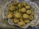 petits cakes aux thon & crevettes, Coti__14