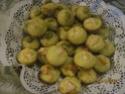 petits cakes aux thon & crevettes, Coti__26