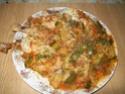 cuisses de poulets,courgettes cuisinées Gratin14