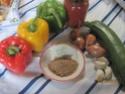 rôti d'épaule de veau sans os aux légumes & basilic Staril27