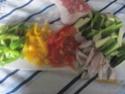rôti d'épaule de veau sans os aux légumes & basilic Staril31
