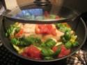 rôti d'épaule de veau sans os aux légumes & basilic Staril40