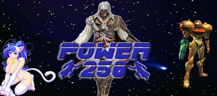 Power256