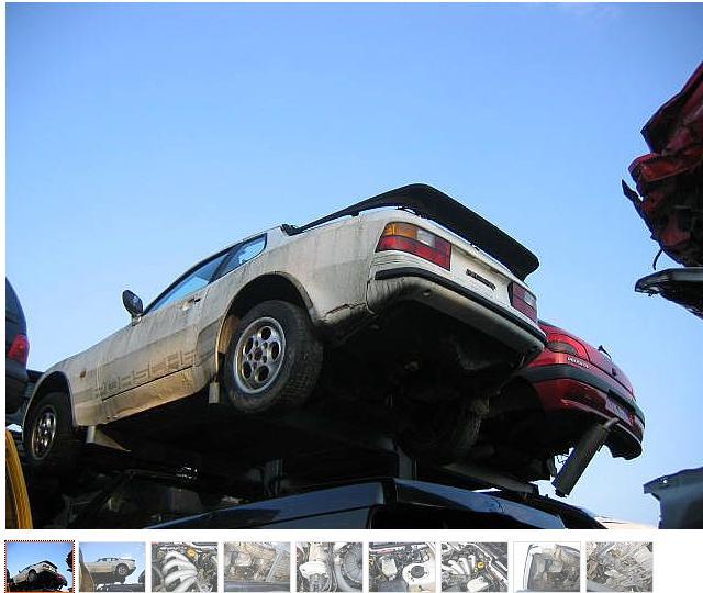 Quotazioni Maserati - Pagina 6 41845410