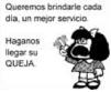 Quejas
