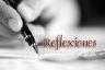 Lectura de Reflexiones