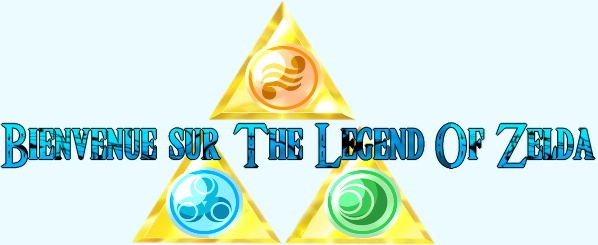 créer un forum : The Legend Of Zelda Bienve11