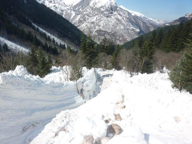 Où skier ce week-end ? Estenc10