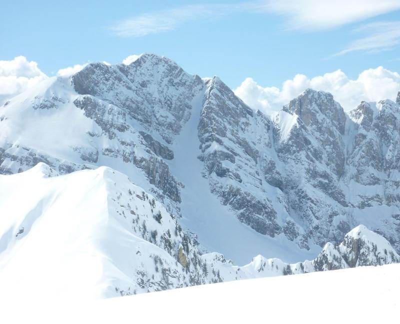 Où skier ce week-end ? Estenc11