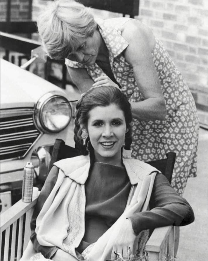 Star Wars - Vintage - Photos d'époque. - Page 18 20200211