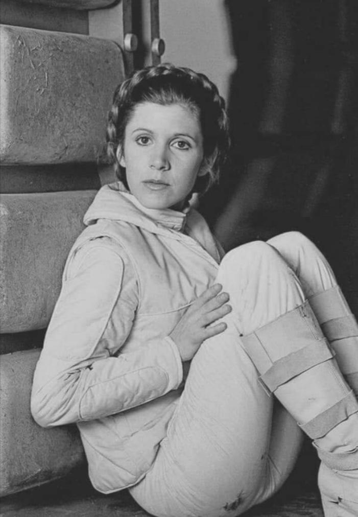 Star Wars - Vintage - Photos d'époque. - Page 18 20200212