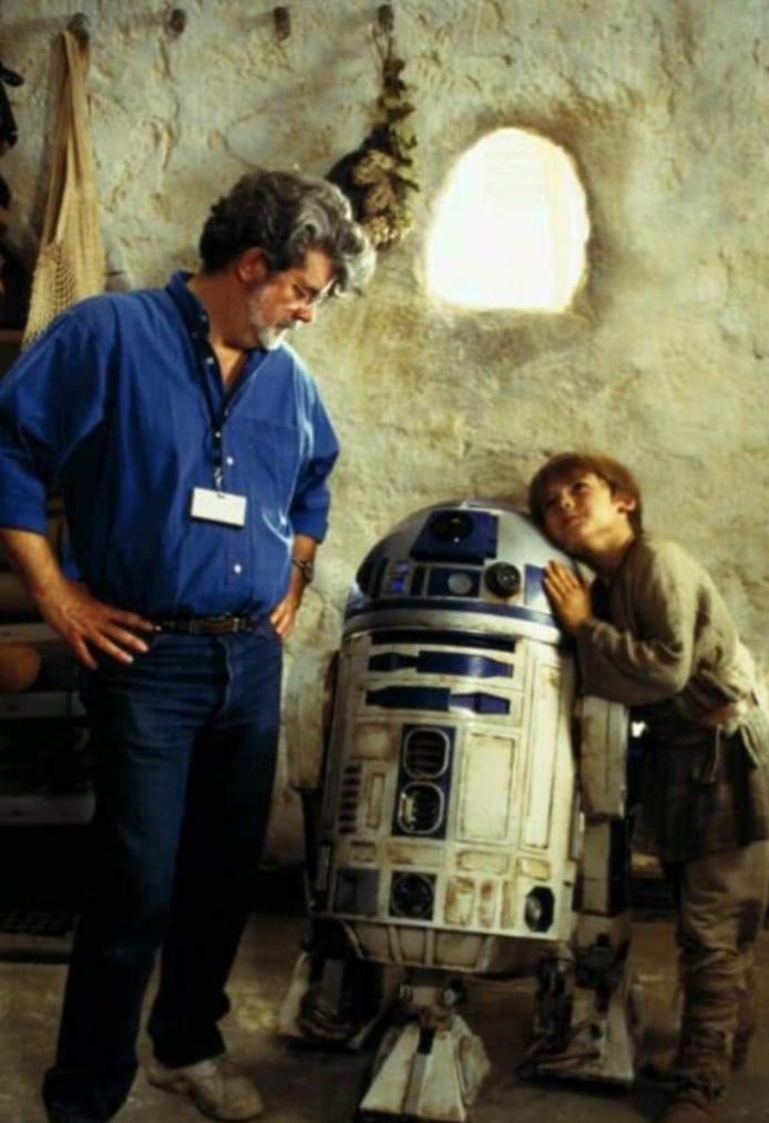 Star Wars - Vintage - Photos d'époque. - Page 18 20200213