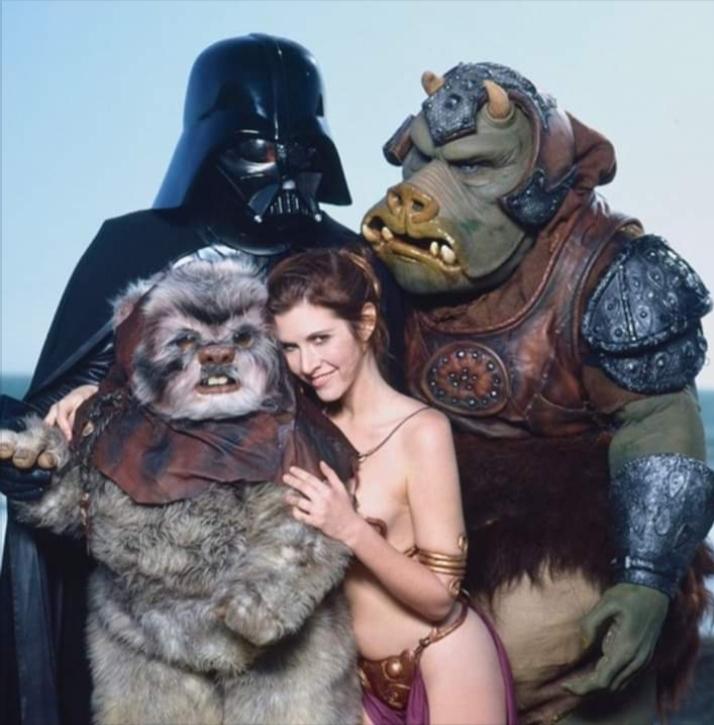 Star Wars - Vintage - Photos d'époque. - Page 18 20200216