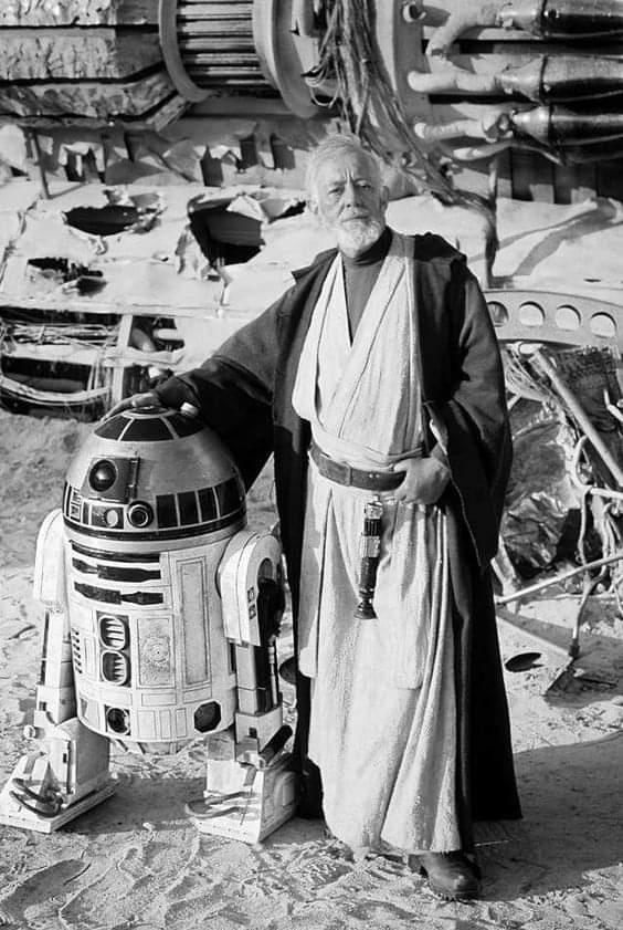 Star Wars - Vintage - Photos d'époque. - Page 16 50103810