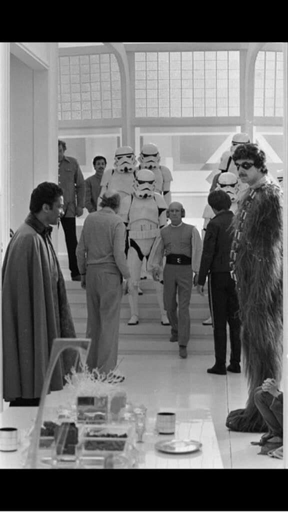 Star Wars - Vintage - Photos d'époque. - Page 16 50257010