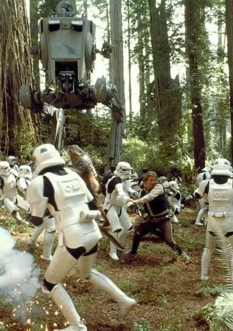 Star Wars - Vintage - Photos d'époque. - Page 17 61424910