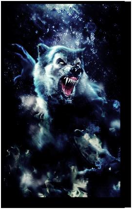werewolf---- Ki_kop11