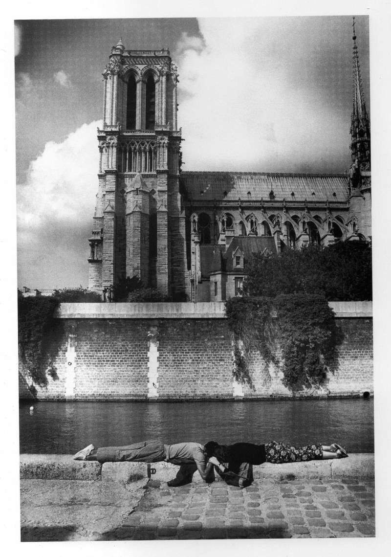 Willy Ronis [Photographe] - Page 3 Img03610