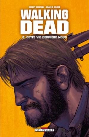 [Comic] Robert Kirkman & Tony Moore (Walking Dead) Walkin11