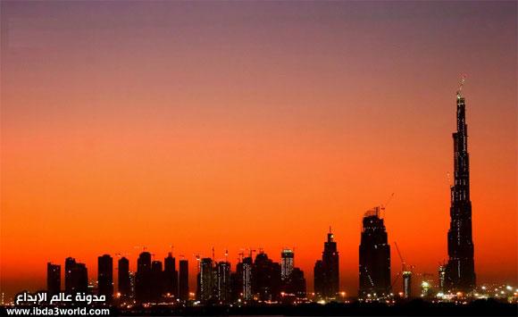 برج دبي العالمي (التاريخي) 23333610