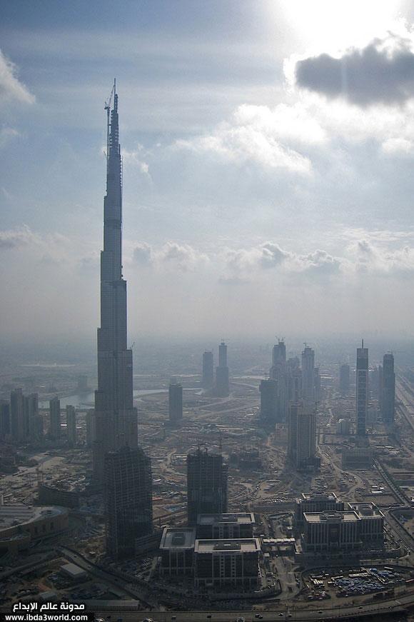 برج دبي العالمي (التاريخي) 31232310