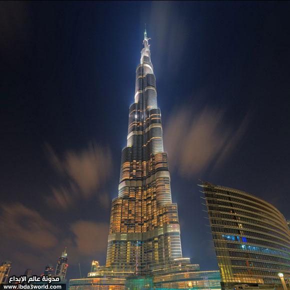 برج دبي العالمي (التاريخي) 41961610