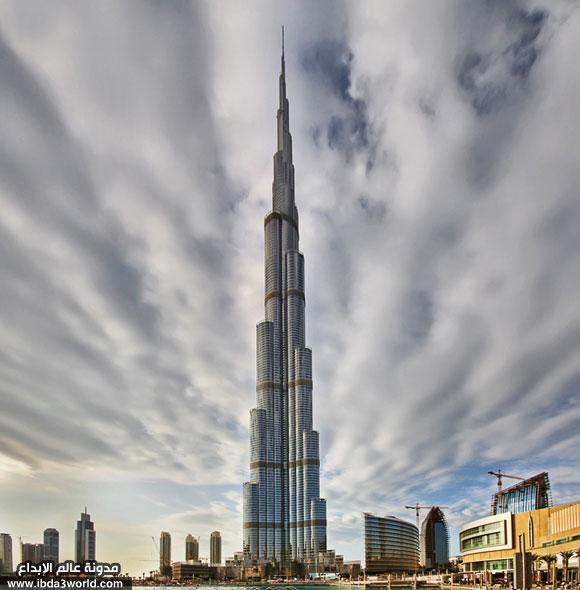 برج دبي العالمي (التاريخي) 41971610