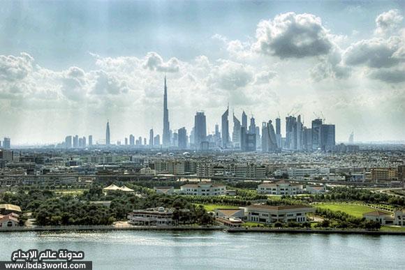 برج دبي العالمي (التاريخي) Dubai_10