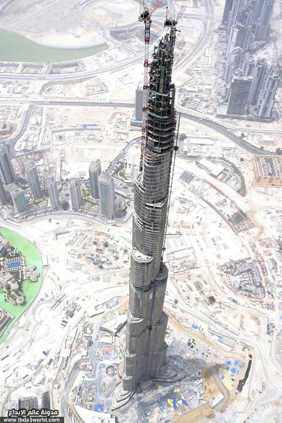 برج دبي العالمي (التاريخي) Medium10