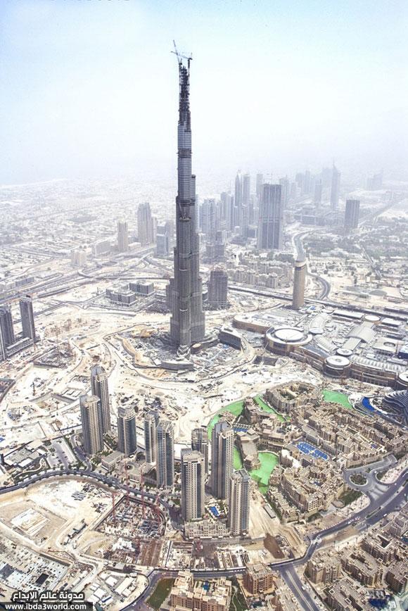 برج دبي العالمي (التاريخي) Medium11