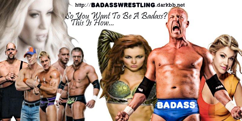 Bad Ass Wrestling Federation