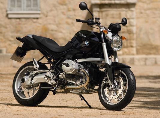 CR Essai BMW R1200R R1200r10
