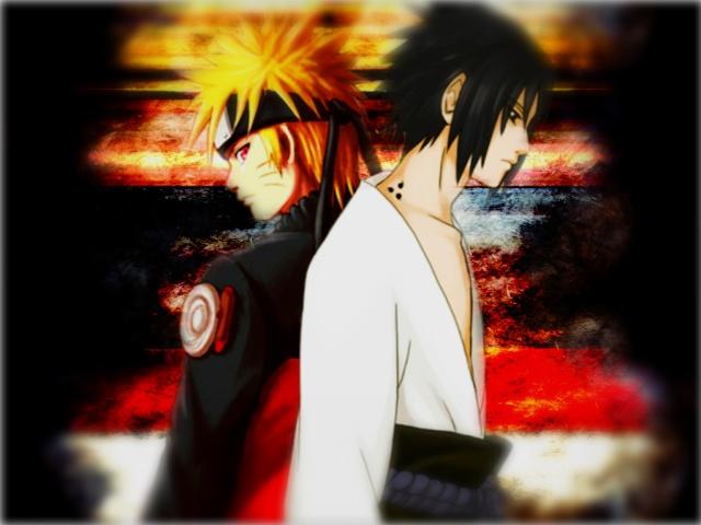 Naruto Darkness
