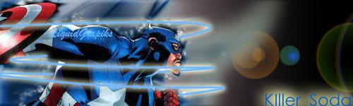 Captain America Captia10