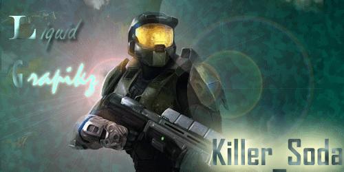 Halo (LiquidGrapikz) Productions Killer10