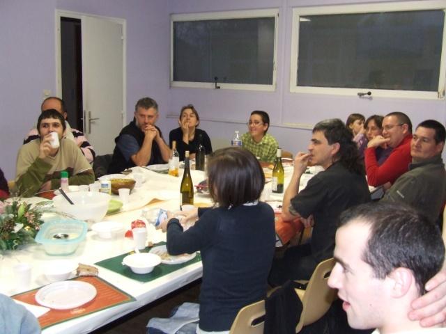 REPAS DE FIN D'ANNÉE DU CLUB Dscf1033