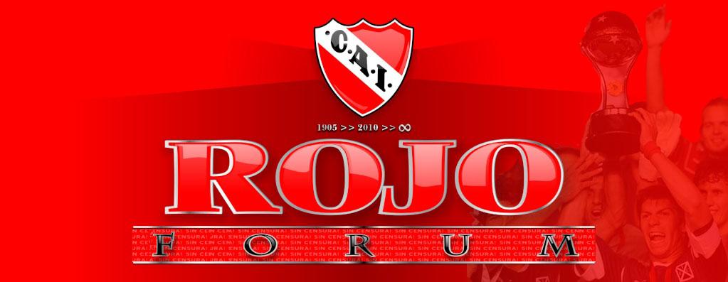 CAI Rojo Forum
