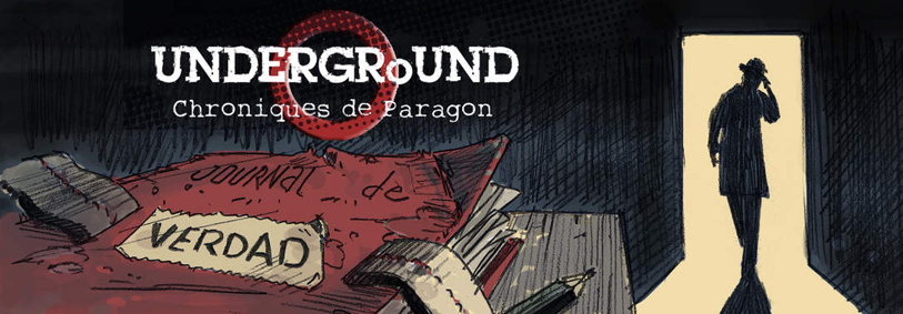 Underground : Chroniques de Paragon City