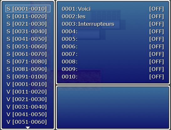 Astuces lors du test Rpg_vx11