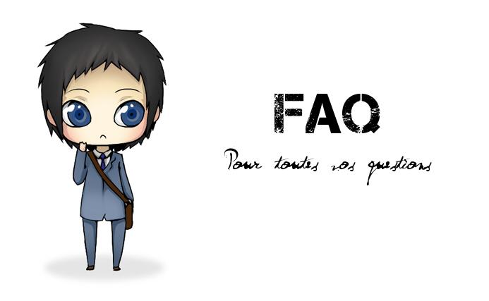 [FAQ] Posez vos questions. Faq211