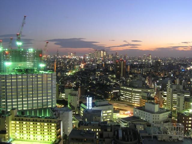 Ikebukuro, Tokyo Ikebuk13