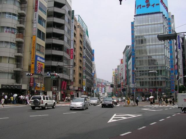 Ikebukuro, Tokyo Ikebuk15